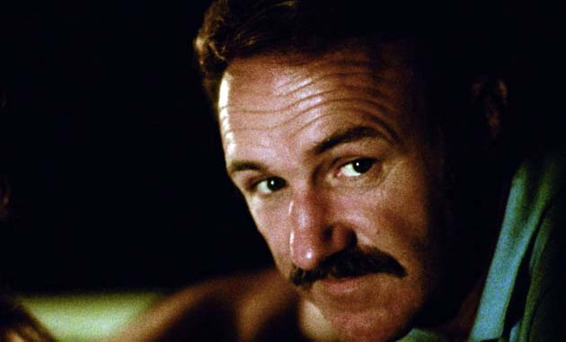 Gene Hackman Night Moves 1975 movie