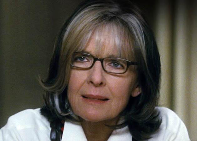 The Family Stone Diane Keaton: 1 good moment when displaying post-mastectomy body