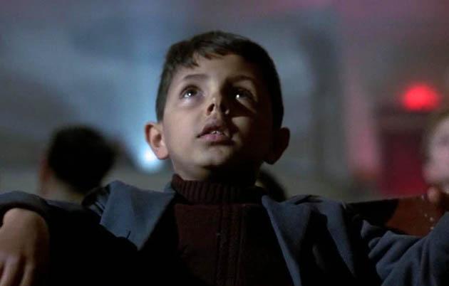 Cinema Paradiso Salvatore Cascio: Ennio Morricone music key has role in emotional climax