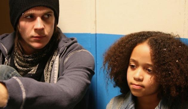 Kidz in da Hood Gustaf Skarsgård Beylula Kidane Adgoy: Guldbagge hip hop immigration drama