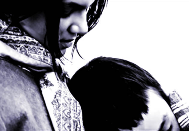 Frozen Kashmir movie: Dubai Film Festival frozen body mystery in the Himalayas