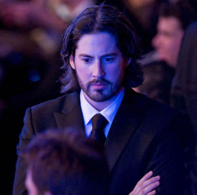 Jason Reitman Best Director Academy Award nominee