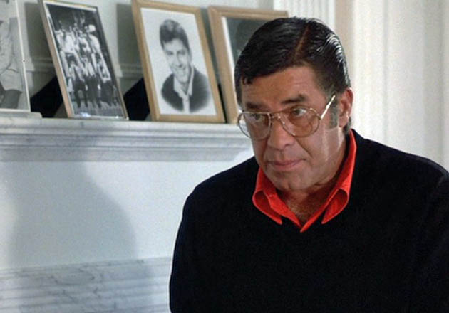Jerry Lewis The King of Comedy