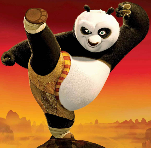 Kung Fu Panda 2008: DreamWorks Animation box office hit top Annie Awards contender