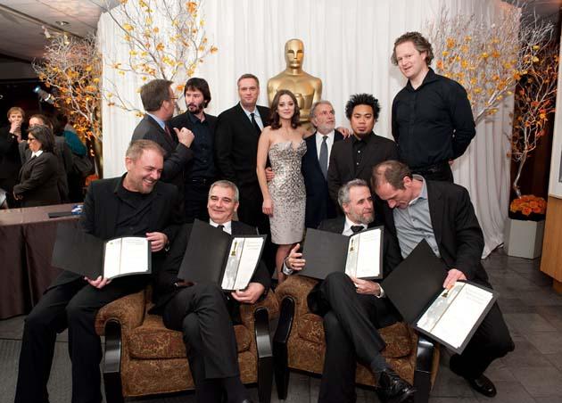 Marion Cotillard, Keanu Reeves, Laurent Cantet, Ari Folman