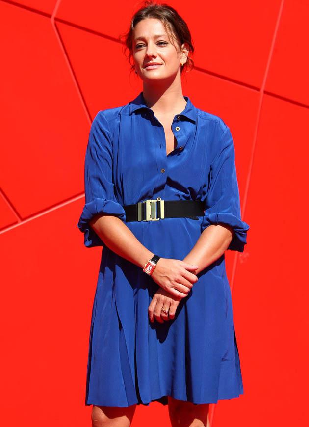Giovanna Mezzogiorno actress