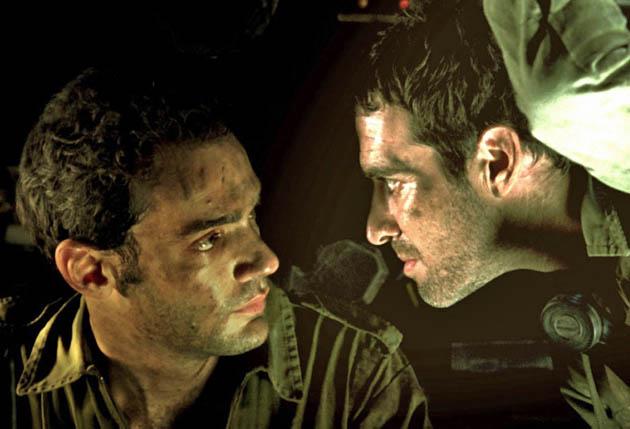 Lebanon Israeli war movie Golden Lion winner Venice