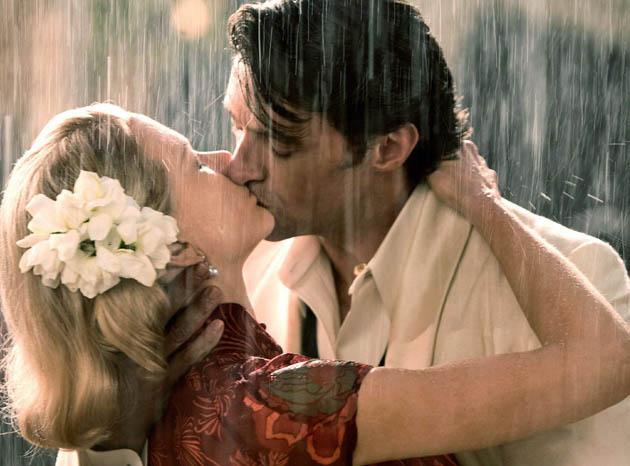 Australia 2008 with Nicole Kidman Hugh Jackman: Highest-grossing movie of the year