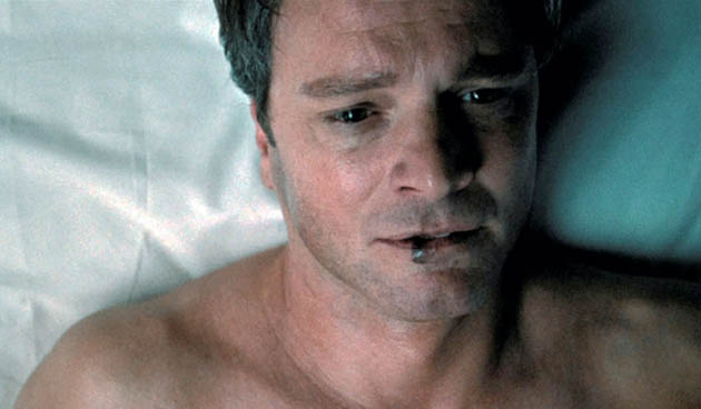 Colin Firth in A Single Man: British veteran named Best Actor for grieving gay professor portrayal