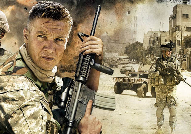 Critics' favorite films The Hurt Locker Jeremy Renner: Ignored yesteryear now everybody's fave