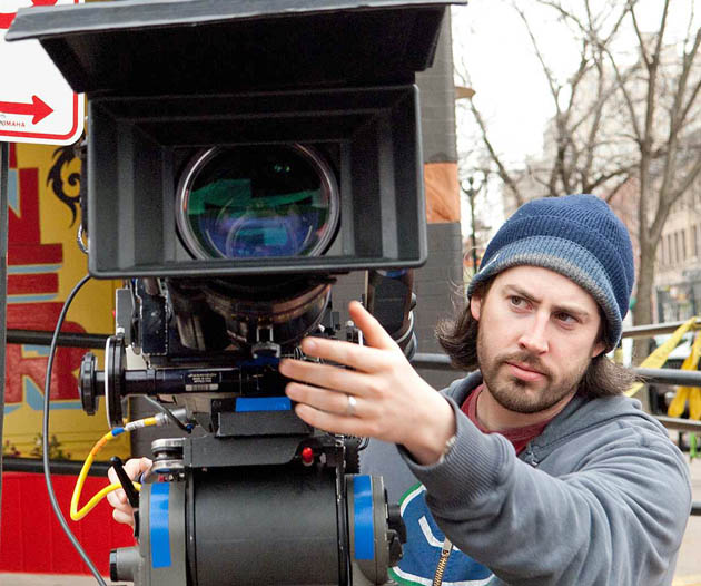 Jason Reitman Up in the Air: Palm Springs Film Festival Director of the Year Award