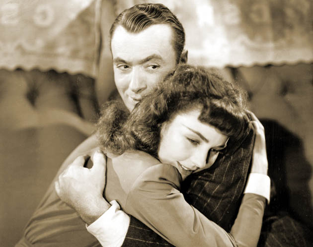 Jennifer Jones Cluny Brown Charles Boyer