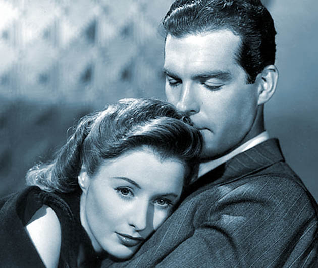 Remember the Night with Barbara Stanwyck Fred MacMurray: Christmas with Preston Sturges + Mitchell Leisen