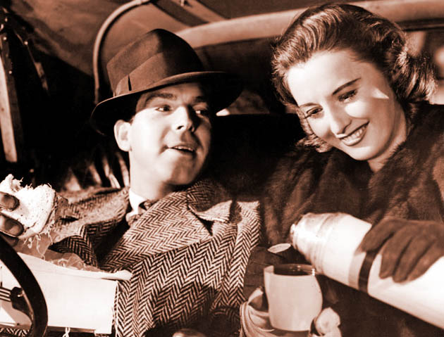 Remember the Night Fred MacMurray Barbara Stanwyck: Preston Sturges from screenwriter to director