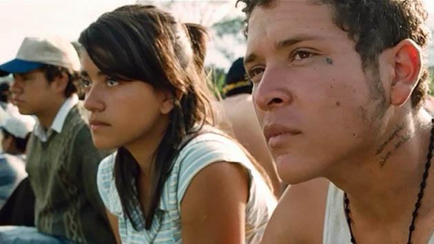 Sin Nombre Edgar Flores Paulina Gaitan: Critics' favorite foreign film Oscar ineligible