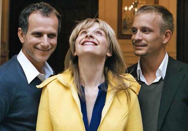 Summer Hours with Juliette Binoche Charles Berling Jérémie Renier: Olivier Assayas drama is Best Movie