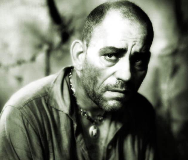 West of Zanzibar Lon Chaney: Revenge + human roasting + 2 future Best Actor Oscar winners
