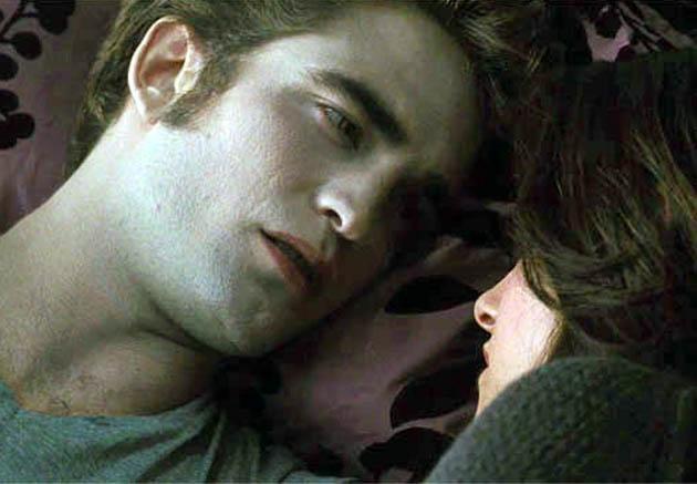 Robert Pattinson Kristen Stewart Eclipse consequences