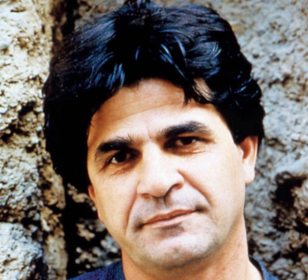 Jafar Panahi Iranian filmmaker sentenced to six years in prison