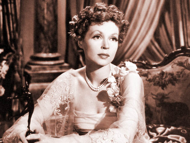 Lilli Palmer Beware of Pity. Paraplegic baroness learns pity vs love difference in Soviet Union hit
