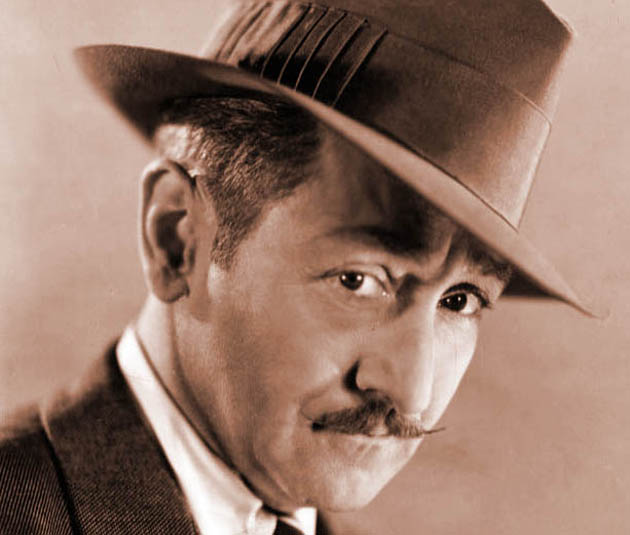 The Front Page Adolphe Menjou National Film Registry restoration Best Picture Academy Award nominee