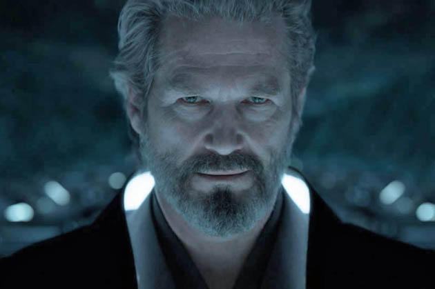 TRON: Legacy Jeff Bridges starred in original 1982 box office disappointment