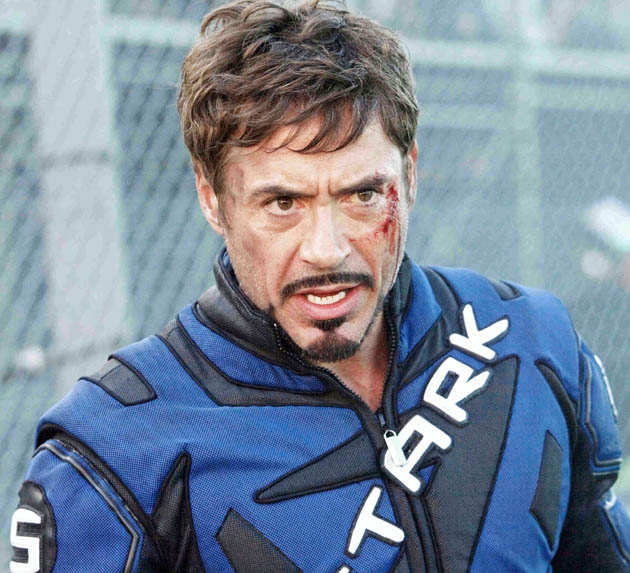 People's Choice Awards widely ridiculed winner Iron Man 2 with Robert Downey Jr is Favorite Action Movie