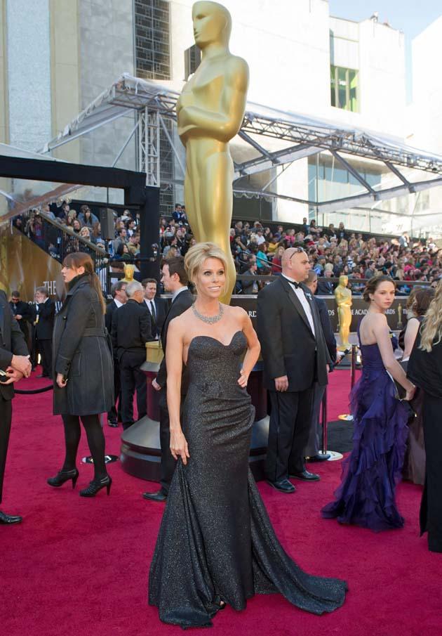Cheryl Hines Red Carpet