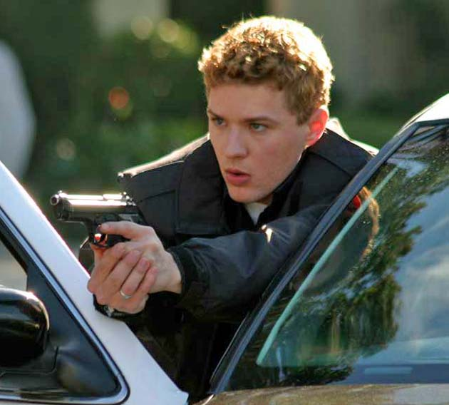 Crash movie Ryan Phillippe