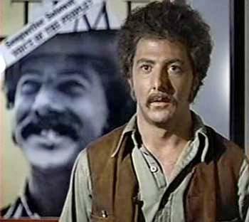Dustin Hoffman Who's Harry Kellerman