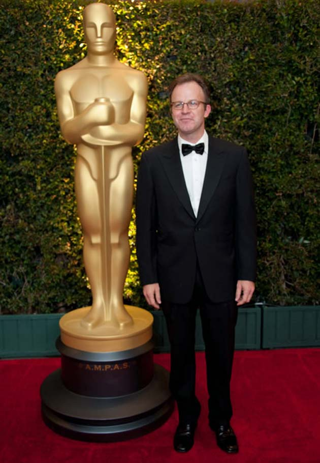 Tom McCarthy screenwriter director The Station Agent