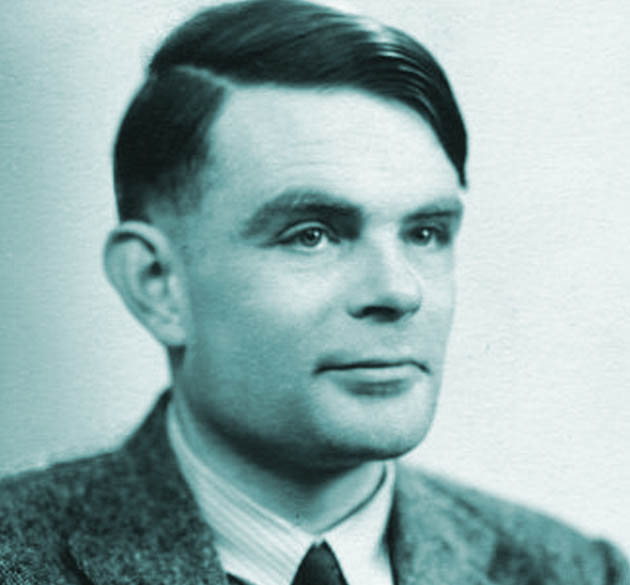 Alan Turing: gay World War II hero was persecuted by UK government and may have killed self