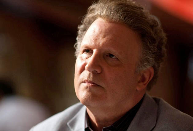 Albert Brooks Drive: Violent gangster to earn comic actor his first Golden Globe Awards nomination?