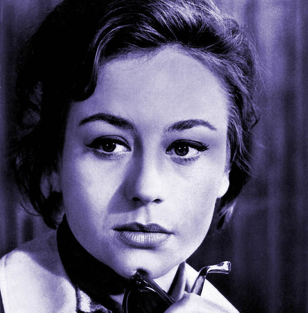 Annie Girardot TCM Remembers: Three Rooms in Manhattan + Live for Life star