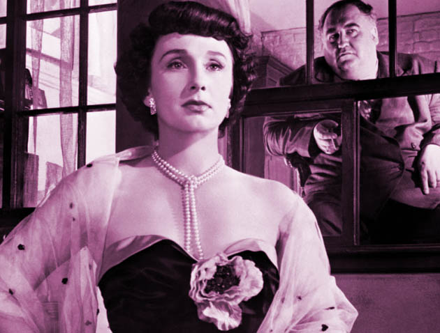 Googie Withers Night and the City Francis L. Sullivan: TCM Remembers Australian-British actress