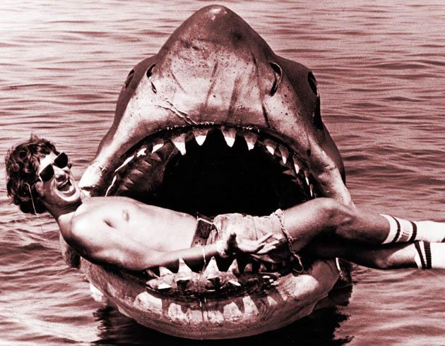 Jaws Bruce the Shark Steven Spielberg: Universal Studios Orlando ends ride