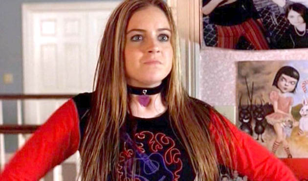 Lindsay Lohan in Freaky Friday: Body-switching comedy 1 of 4 box office hits in teen actress' career
