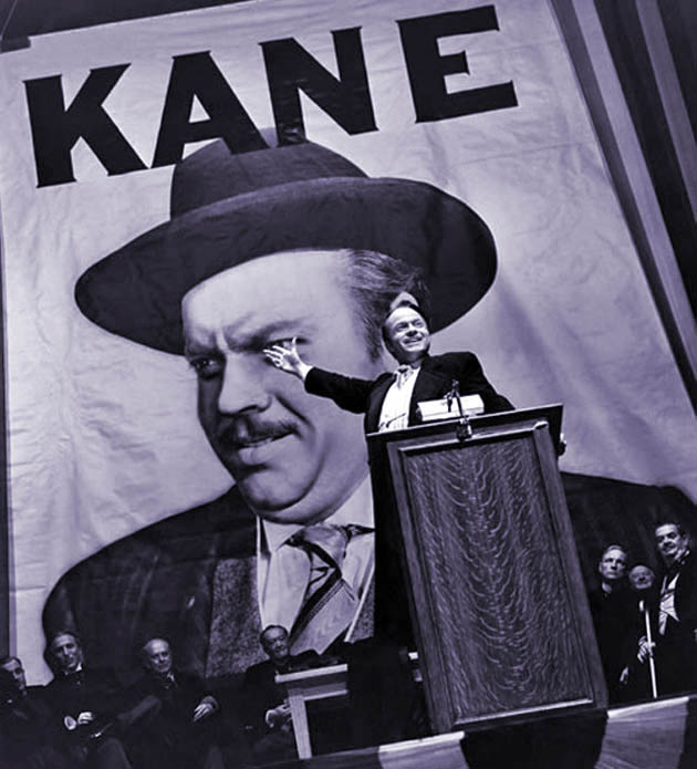 Orson Welles Citizen Kane Oscar statuette auction: After long and convoluted history will it finallly get sold?