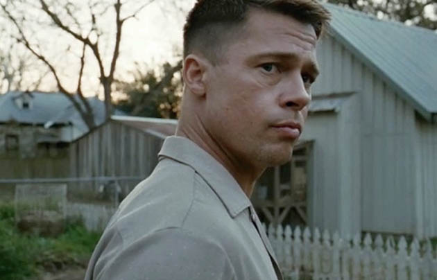 The Tree of Life Brad Pitt: Family drama and search for the meaning of life mix