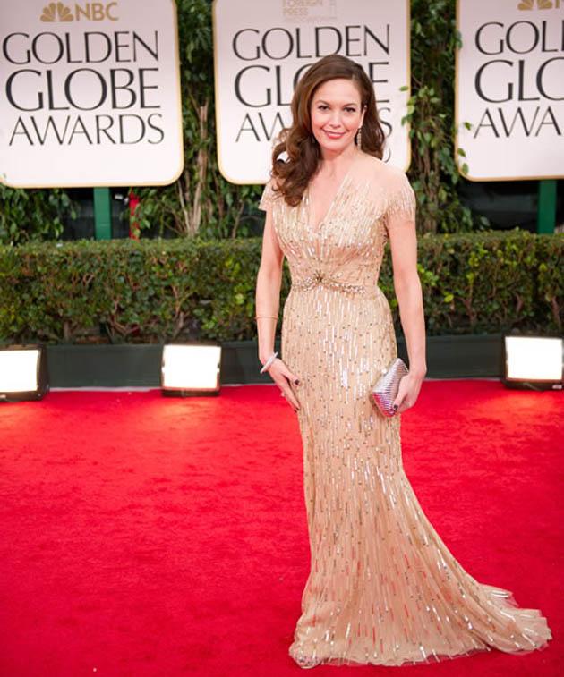 Diane Lane Golden Globes Best Actress nominee