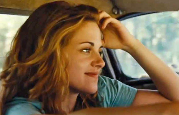 Kristen Stewart On the Road Marylou Cannes Film Festival