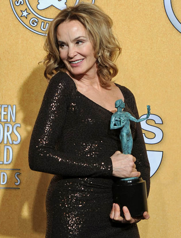 Jessica Lange American Horror Story Best Actress