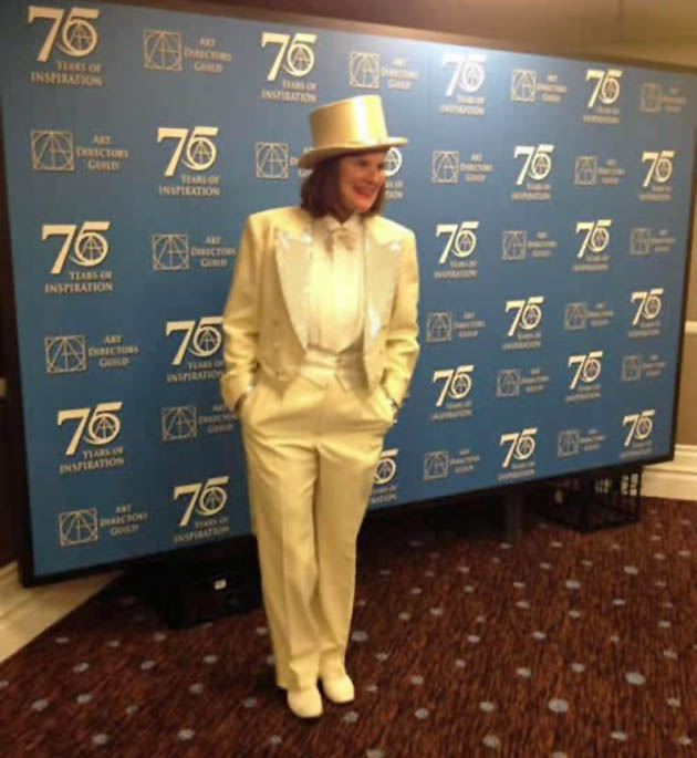 Paula Poundstone Art Directors Guild Awards