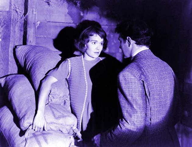 Jane Wyman Johnny Belinda Top Ten Scream Queens rape victim talkie era's first silent Best Actress