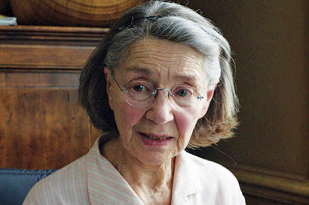 Amour Emmanuelle Riva: Hiroshima Mon Amour surprising return to Best Actress awards season radar