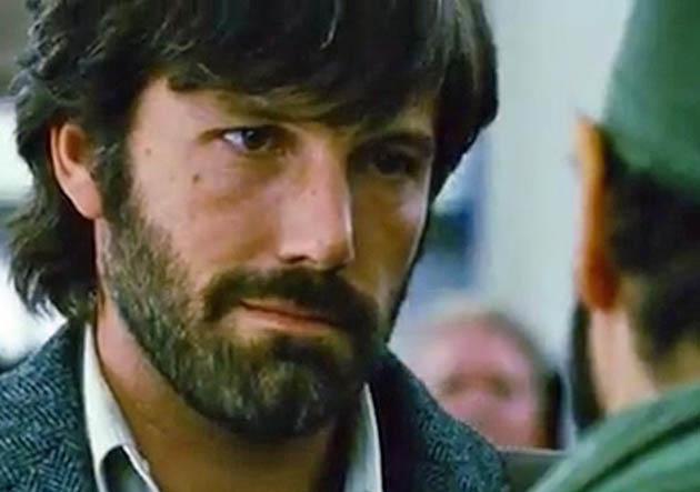 Argo Ben Affleck: #2 Best Film fave after another heroic Americans vs evil West Asian Muslims thriller
