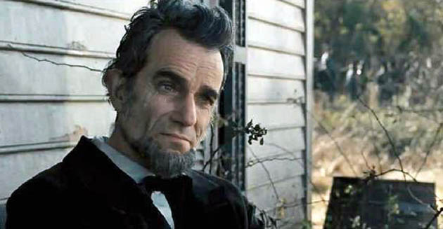 Daniel Day-Lewis Lincoln: London-born Best Actor awards season favorite a success as all-American types
