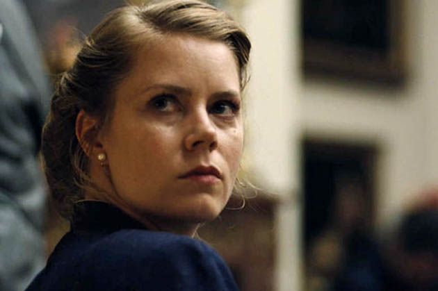 The Master Amy Adams: L.A. Film Critics Best Supporting Actress for Paul Thomas Anderson box office flop