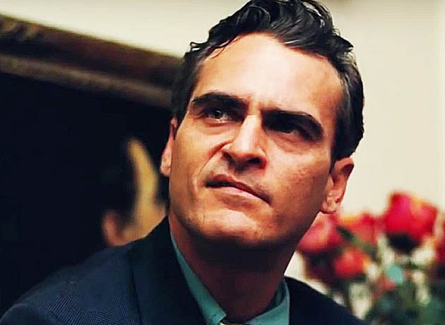 The Master Joaquin Phoenix: L. Ron Hubbard and John Steinbeck mashup in would-be awards season fave
