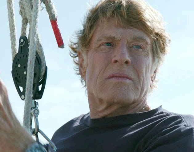 Robert Redford All Is Lost: 1st NYFCC win after half a century in movies despite Best Picture Quiz Show